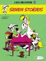 Goscinny, R. - Seven Stories: Lucky Luke (Vol. 50) - 9781849182263 - V9781849182263