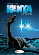 , LEO, Rodolphe - Encounters: Kenya (Vol. 2) - 9781849182270 - V9781849182270