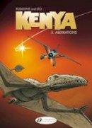 , LEO, Rodolphe - Aberrations: Kenya (Vol. 3) - 9781849182287 - V9781849182287