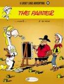 DE GROOT, Bob - The Painter: Lucky Luke (Vol. 51) - 9781849182416 - V9781849182416