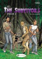 , LEO - Episode 2: The Survivors (Vol. 2) - 9781849182430 - V9781849182430