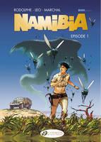 , LEO, Rodolphe - Namibia Vol. 1: Episode 1 - 9781849182812 - V9781849182812