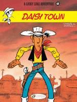 Goscinny, René - Daisy Town (Lucky Luke) - 9781849183161 - V9781849183161