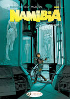 Leo - Episode 5 (Namibia) - 9781849183307 - V9781849183307