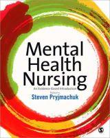 - Mental Health Nursing - 9781849200721 - V9781849200721