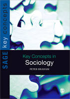 Braham, Peter H. - Key Concepts in Sociology - 9781849203050 - V9781849203050