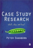 Swanborn, Peter - Case Study Research - 9781849206129 - V9781849206129