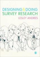 Andres, Lesley - Designing and Doing Survey Research - 9781849208130 - V9781849208130