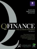 AUTHOR, DUMMY - Qfinance: The Ultimate Resource - 9781849300636 - V9781849300636