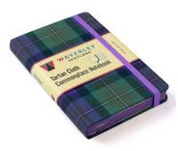 Waverley Scotland - Isle of Skye: Waverley Genuine Tartan Cloth Commonplace Notebook - 9781849344180 - V9781849344180