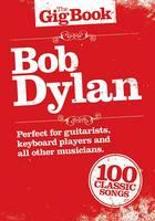 Bob Dylan - The Gig Book - 9781849380713 - V9781849380713