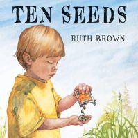 Brown, Ruth - Ten Seeds - 9781849392518 - V9781849392518