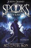 Delaney, Joseph - The Spook's Revenge: Book 13 (Spooks Revenge 13) - 9781849414708 - KRD0000024