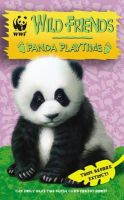 - Panda Playtime 1 (WWF Wild Friends) - 9781849416924 - KTJ0006500