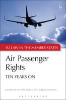 Michal Bobek - Air Passenger Rights - 9781849468244 - V9781849468244