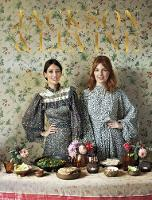 Laura Jackson, Alice Levine - Round to Ours: Setting the mood and cooking the food: menus for every gathering - 9781849499590 - V9781849499590