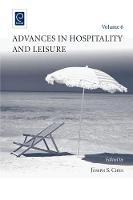 - 6: Advances in Hospitality and Leisure - 9781849507189 - V9781849507189