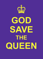 . - God Save the Queen - 9781849533010 - KEX0233354