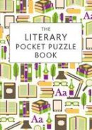 Somerville, Neil - The Literary Pocket Puzzle Book - 9781849537216 - KTG0015715