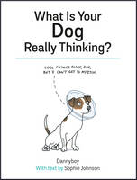 Johnson, Sophie, Cameron, Danny - What Is Your Dog Really Thinking? - 9781849539166 - V9781849539166