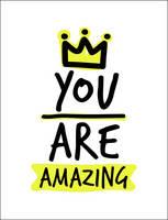 Kaye, Alexa - You Are Amazing (Gift Book) - 9781849539753 - V9781849539753