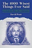 Pratt, David - The 1000 Wisest Things Ever Said - 9781849543989 - V9781849543989