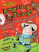N/A - Amazing Cowboy (Boys Amazing Activities) - 9781849582322 - KRS0029771