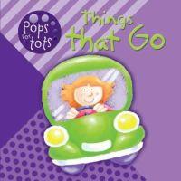 n/a - Things That Go - 9781849583084 - KSG0005214