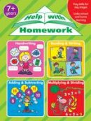 - Help with Homework: Handwriting; Reading and Writing; Adding and Subtracting; Multiplying and Dividing - 9781849585590 - KSG0014394