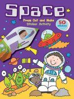 Dereen Taylor - Space (Press Out & Make) - 9781849585910 - KRA0000289