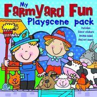 Gemma Cooper - Farmyard Fun - 9781849587785 - V9781849587785