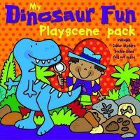 Gemma Cooper - My Dinosaur Fun - 9781849587808 - V9781849587808