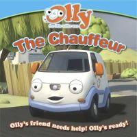 Daisy Bostock - The Chauffeur - 9781849587839 - 9781849587839