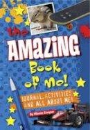 Minnie Cooper - Amazing Book of Me Boys - 9781849587907 - 9781849587907