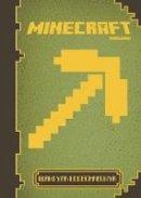 Milton, Stephanie - Minecraft - Llawlyfr I Ddechreuwyr - 9781849672252 - V9781849672252