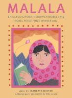 Winter, Jeanette - Malala/Iqbal (Welsh Edition) - 9781849672269 - V9781849672269