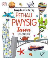 Mitchem, James - Gwyddoniadur y Pethau Pwysig Iawn (Welsh Edition) - 9781849673303 - V9781849673303