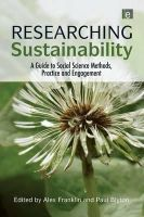 - Researching Sustainability - 9781849711227 - V9781849711227