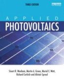 - Applied Photovoltaics - 9781849711425 - V9781849711425