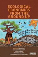 - Ecological Economics from the Ground Up - 9781849713993 - V9781849713993
