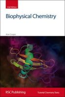 Cooper, Alan - Biophysical Chemistry - 9781849730815 - V9781849730815