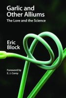 Block, Eric - Garlic and Other Alliums - 9781849731805 - V9781849731805