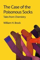 Brock, William H. - The Case of the Poisonous Socks - 9781849733243 - V9781849733243
