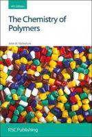 Nicholson, John W. - The Chemistry of Polymers - 9781849733915 - V9781849733915