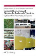 Jianzhong Sun - Biological Conversion of Biomass for Fuels and Chemicals - 9781849734240 - V9781849734240