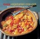 Various - Easy Vegetarian One-pot - 9781849751599 - V9781849751599