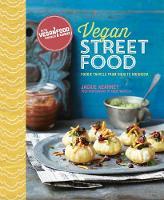 Jackie Kearney - Vegan Street Food: A Culinary Journey Through Southeast Asia - 9781849756501 - V9781849756501