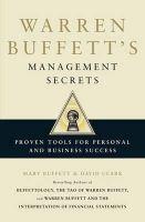 Mary Buffett - Warren Buffett's Management Secrets - 9781849833233 - V9781849833233