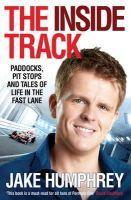 Humphrey, Jake - The Inside Track - 9781849837262 - 9781849837262