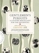 Country Life - Gentlemen's Pursuits - 9781849837668 - V9781849837668